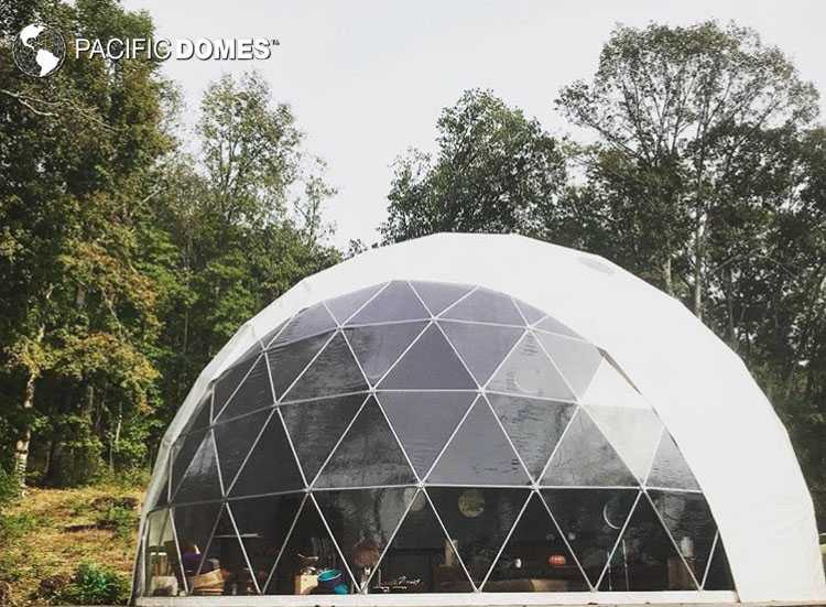 off-grid, dome home, eco living, eco dome