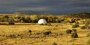 Compassion Dome, healing dome, event dome