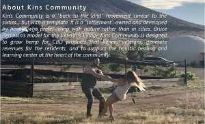 About Kin's Community