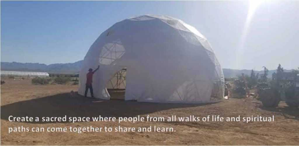 VVKC A Space of Healing