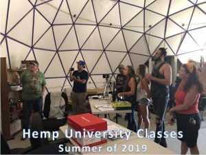 VVKC education dome