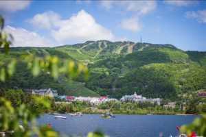 Mont Tremblant, Tremblant, Mont Tremblant Ski Resort
