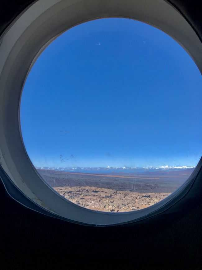 dome view, dome window