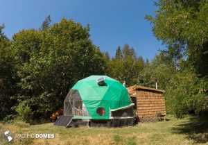 off-grid, dome home, dome house