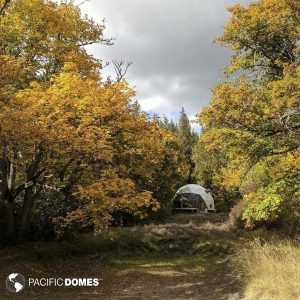 dome, geodesic dome, dome home