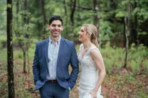Deanna and Ethan's Wedding