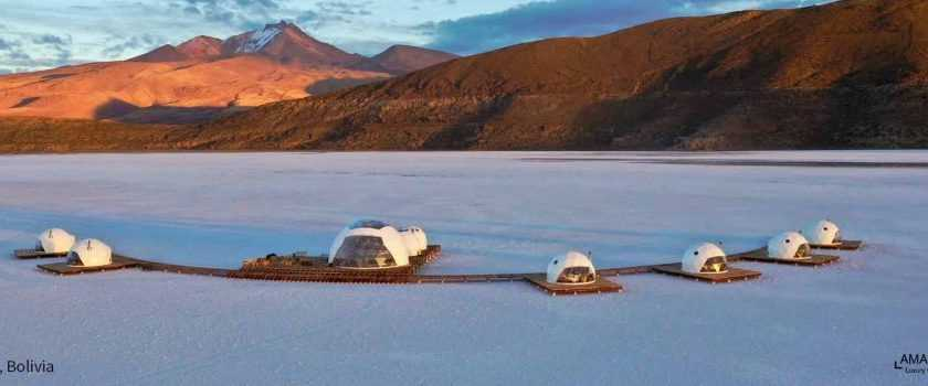 Amazing Escapes - Kachi Lodge - Bolivia