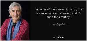 Jose Arquelles Quote