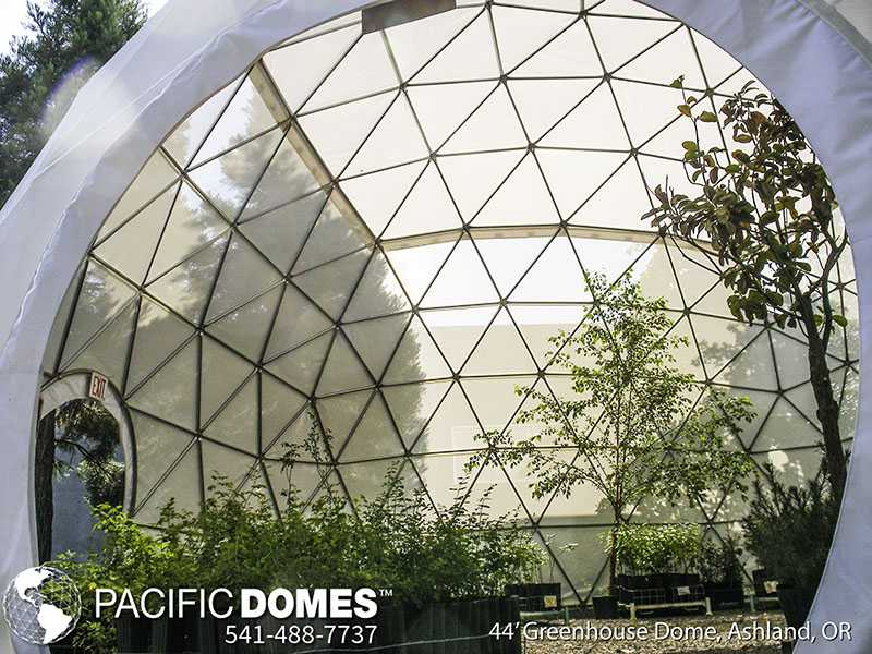greenhouses, dome, sustainable agriculture