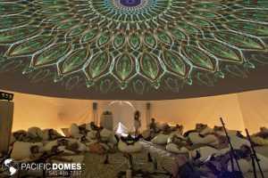 healing meditation space, healing meditation spaces