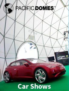 Car Show Domes Brochure