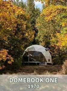 Pacific Domes - Dome Book 1