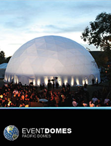 Event Domes Brochure
