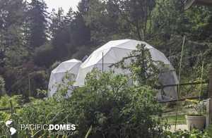 DIY grow dome