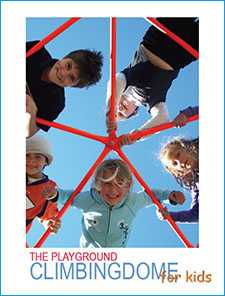 Playground Domes Brochure