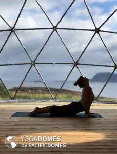 Yoga Domes Brochure