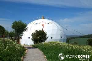 Pacific Domes - Telaithrion Project