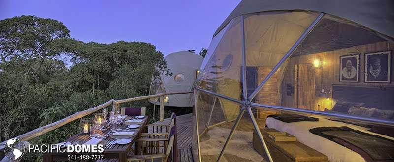 eco-hotel destinations