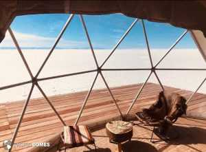 dome home, shelter dome, glamping dome