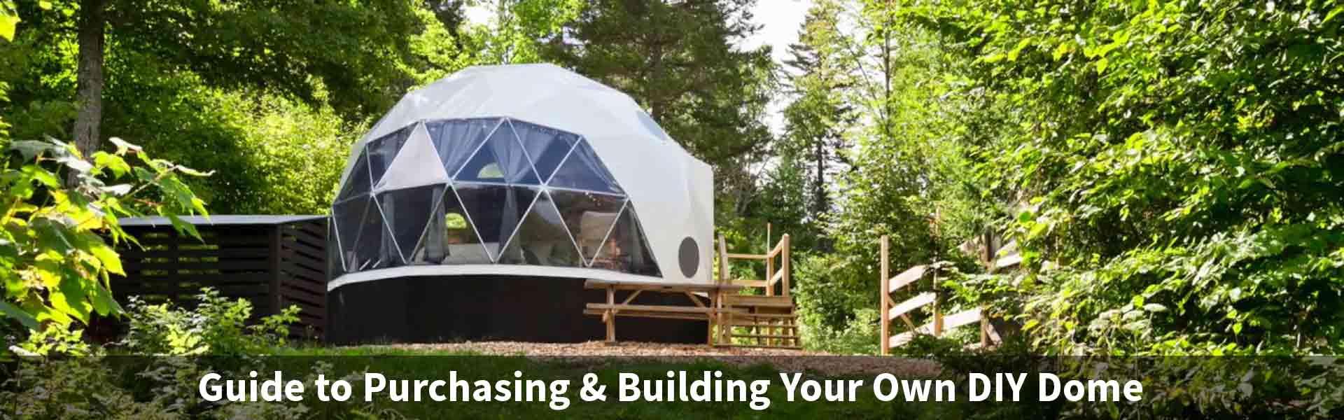 DIY Dome Guide