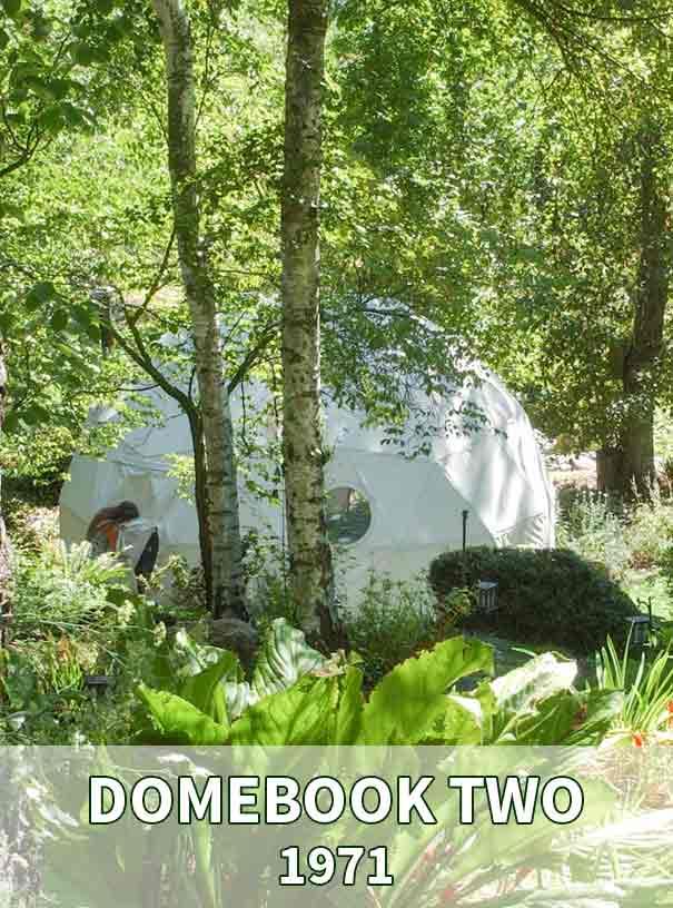 Pacific Domes - Dome Book 2