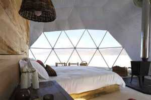 Dome Insulation Liners