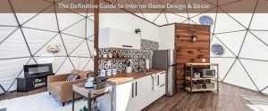 Dome Interior Design