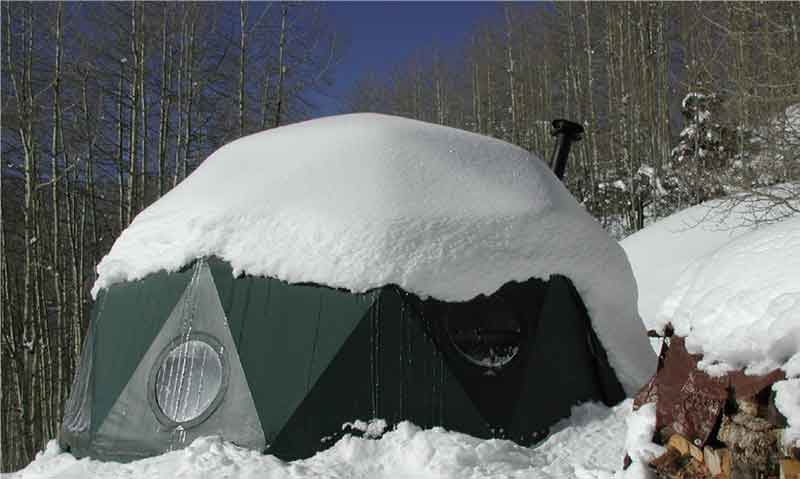 Domes for all Seasons