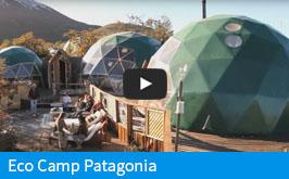 Eco Camp Patagonia Domes