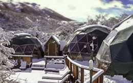 Eco /Resort Domes