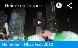 Heineken Ultra Fest 2010