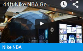 Nike NBA Dome Video