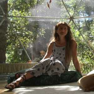 Pacific Domes Owner, Asha Deliverance
