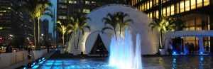 Pacific Domes - Event Dome