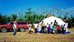 Displaced Families