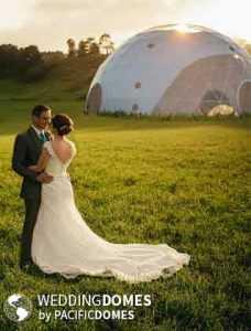 Wedding Domes Brochure