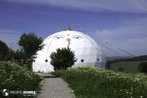ome building system, vaatsu dome