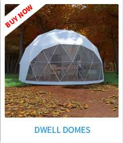 Buy Dwell Domes Online