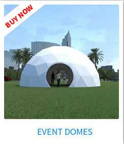 Buy Event Domes Online