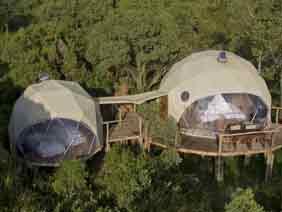 Eco-Resort Domes