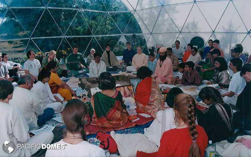 Kriya Yoga Retreat