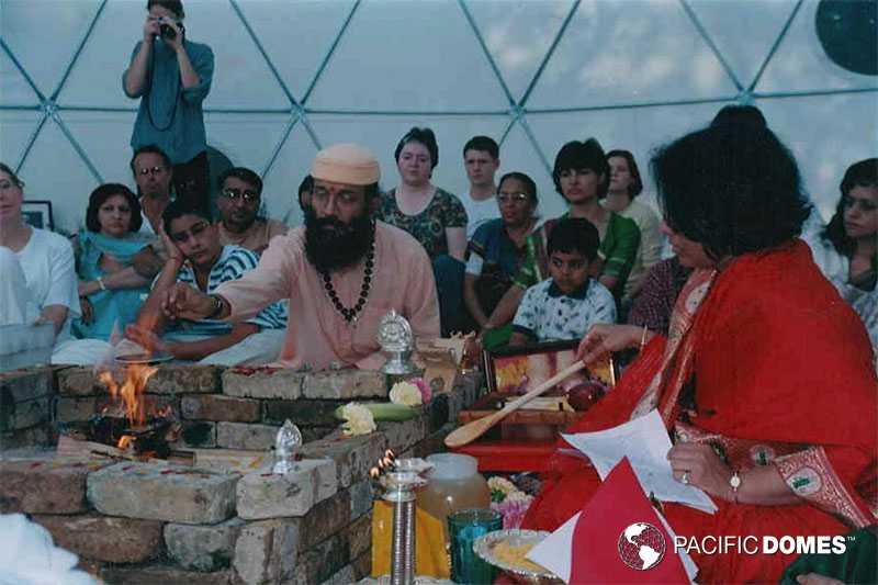 Paramahamsa Hariharananda , yoga dome, kriya yoga