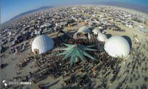 Outdoor Festival Domes