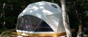 portable, dome, tent