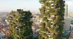 Future of Cities Greenscapes