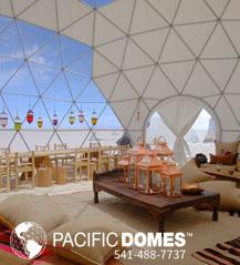 Amazing Escapes Domes