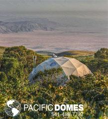 Asilia Affrica Domes