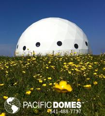 Ascape Podz Dome Home