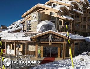 Pacific Domes - Iglu Dorf Domes