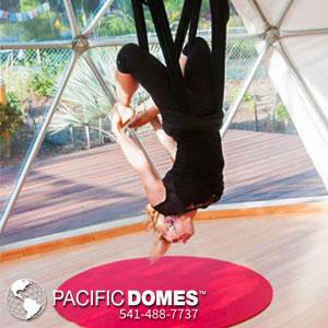 Aerial Yoga Swing - Jen Healy